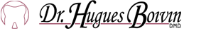 Dr. Hugues Boivin Logo